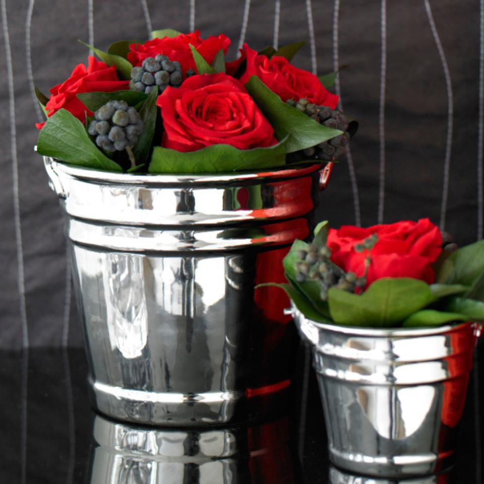 Savile Rose Florals
