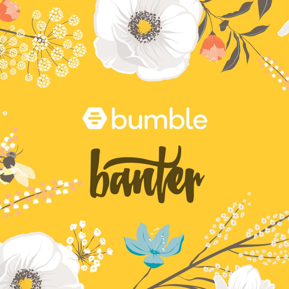 Banter Agency – Bumble